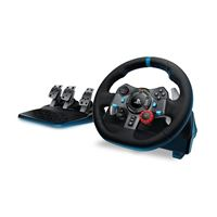 הגה Driving Force G29 ל-PlayStation ולמחשב