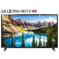 טלוויזיה 49' LED Smart 4K TV HDR דגם: 49UJ630Y
