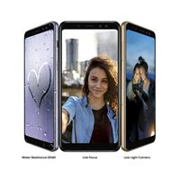 סמארטפון Samsung Galaxy A8 Plus
