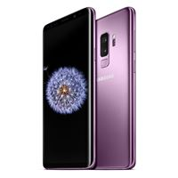סמארטפון Samsung Galaxy S9 Plus SM-G965F 128GB