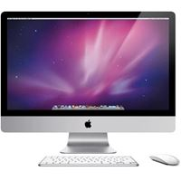 "מחשב נייח 27"" AIO מבית Apple iMac דגם RRMC814LL/A-A"