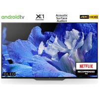 "טלוויזייה 55"" OLED 4K ANDROID TV דגם: KD-55AF8BAEP"
