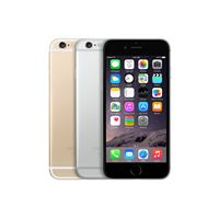 סמארטפון iPhone 6 Plus 64GB מבית Apple מוחדש