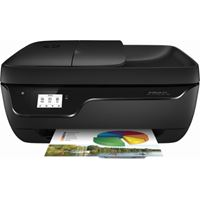 מדפסת דיו OfficeJet 3830 All-in-One מבית HP