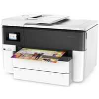 מדפסת דיו HP OfficeJet Pro 7740 Wide Format AIO A3