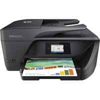 מדפסת דיו Officejet Pro 6960 All-in-One מבית HP