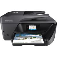מדפסת דיו Officejet Pro 6970 All in one מבית HP