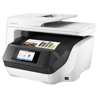 מדפסת דיו Officejet Pro 8720 All-in-One מבית HP