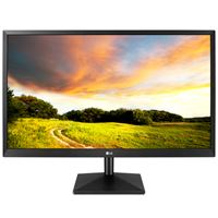 "מסך מחשב 24"" LED TN Full HD דגם 24MK400H-B מבית LG"