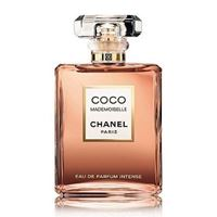 בושם לאשה Chanel Coco Mademoiselle Intense E.D.P 100ml שאנל