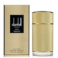 בושם לגבר Dunhill Icon Absoelute 100ml E.D.P