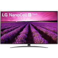 "טלוויזיה ""65 LED SMART 4K NanoCell דגם 65SM8100"