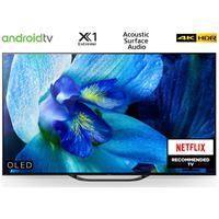 "טלוויזיה 55"" OLED 4K ANDROID TV דגם KD-55AG8BAEP"