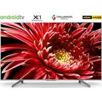 "טלוויזיה ""75 LED ANDROID TV דגם: 75XG8596BAEP"
