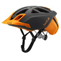 31293 the one mtb grey/flash orange 54-58 cm