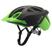 31295 the one mtb black/flash green 58-62 cm