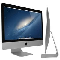 "מחשב נייח  Apple iMac 21.5""  All-In-One"