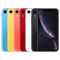סמארטפון Apple iPhone XR 64GB