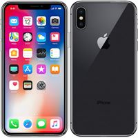 סמארטפון IPHONE X 64GB