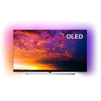 "טלוויזיה 55"" OLED 4K ANDROID TV דגם 55OLED854"