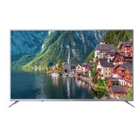 "טלוויזיה ""55 LED 4K Android TV דגם LE55A8500"