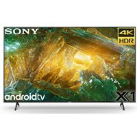 "טלוויזיה ""75 LED 4K ANDROID דגם: KD-75XH8096BAEP"
