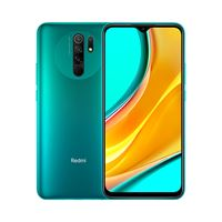 סמארטפון Redmi 9 64GB צבע ירוק