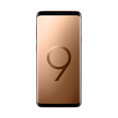 סמארטפון Samsung Galaxy S9 Plus 64GB