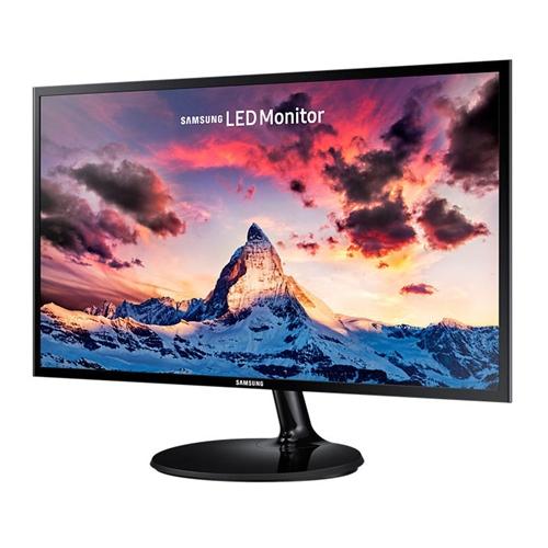 """מסך מחשב דק במיוחד """"Samsung S24F350FH 23.5"""