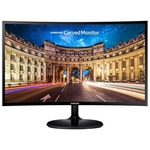 """מסך מחשב קעור 27"""" דגם Samsung C27F390FH"""
