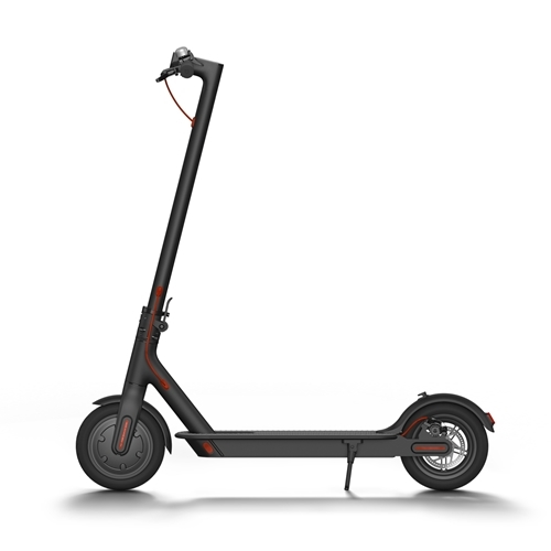 קורקינט חשמלי MI Scooter מבית Xiaomi שחור בלבד