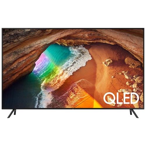 """טלוויזיה """"55 QLED 4K SMART דגם: QE55Q60R"""
