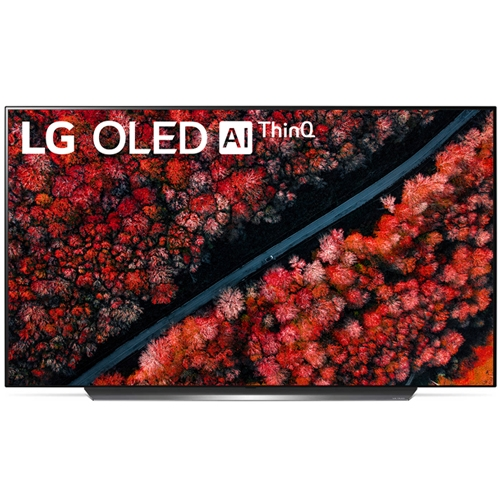 """טלוויזיה """"55 OLED SMART 4K דגם OLED 55C9"""