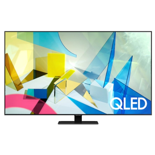 "טלוויזיה ""50 QLED SMART 4K Full Array דגם:QE50Q80T"